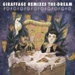Giraffage Remixes The-Dream