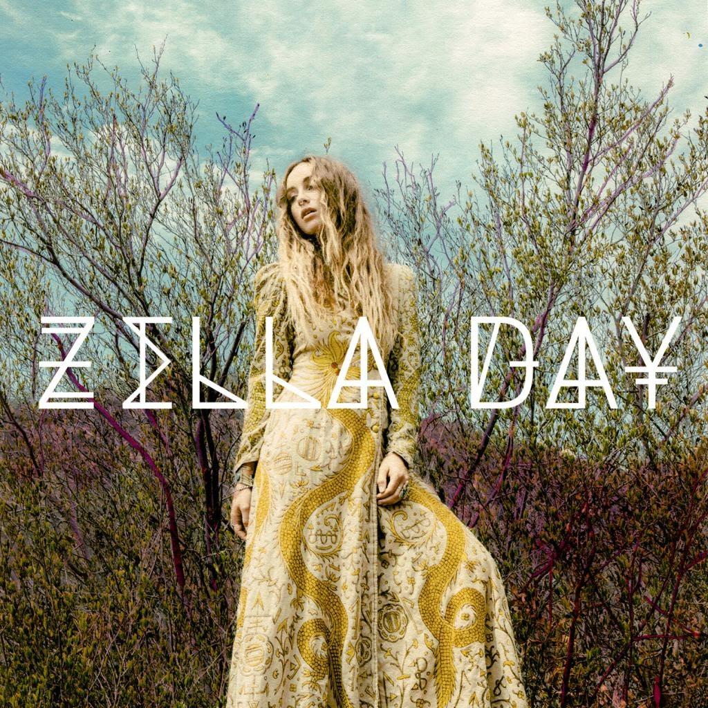Zella Day Hypnotic Vanic Remix Blahblahblahscience