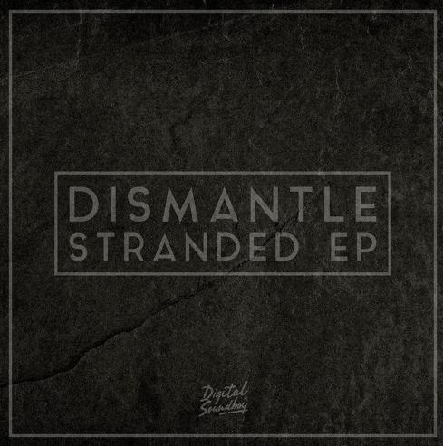 Dismantle - Stranded - blahblahblahscience