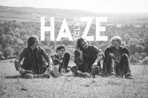 HAIZE - Solar Press Shot