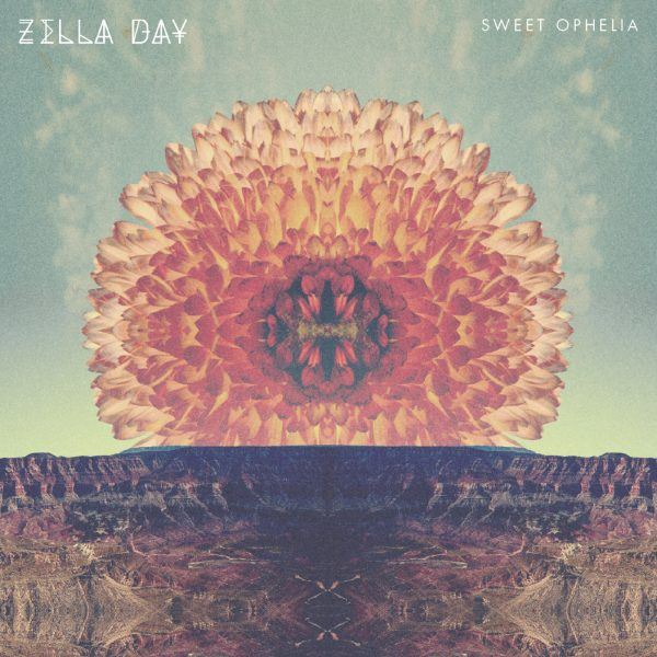 006 Zella Day TUNCORE JPEG COVER