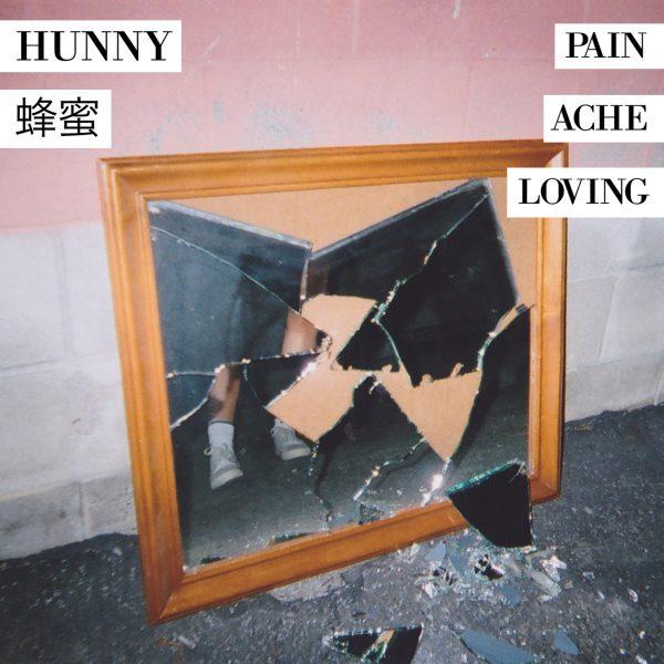 027 HUNNY EP ART