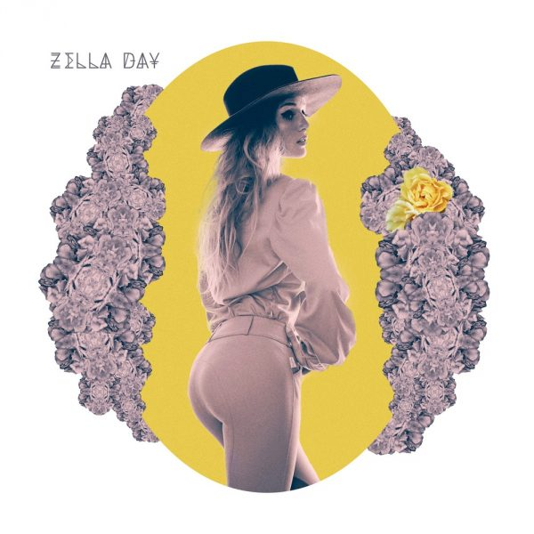 zella_day_viinyl_cover
