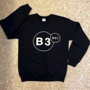 B3SCI Sweatshirt