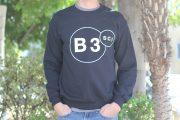 B3SCI Sweatshirt1