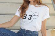 B3SCI white t-shirt1