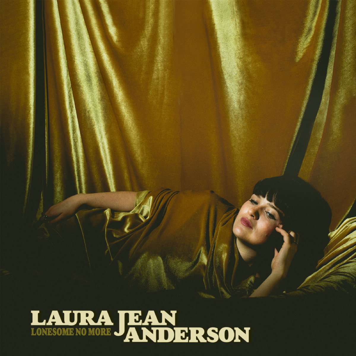 Laura Jean Anderson Lonesome No More EP