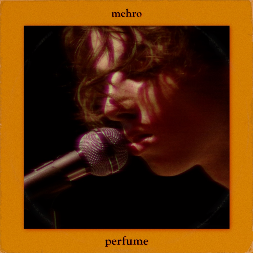 mehro Perfume cover art
